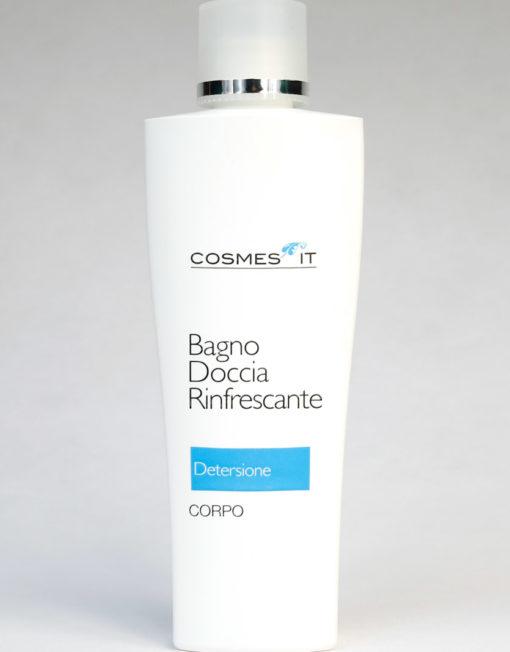 Bagno Doccia Rinfrescante