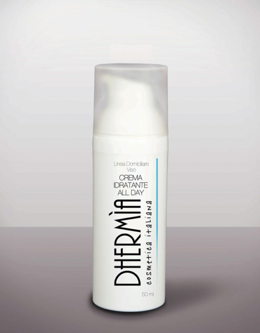 Crema Idratante Allday