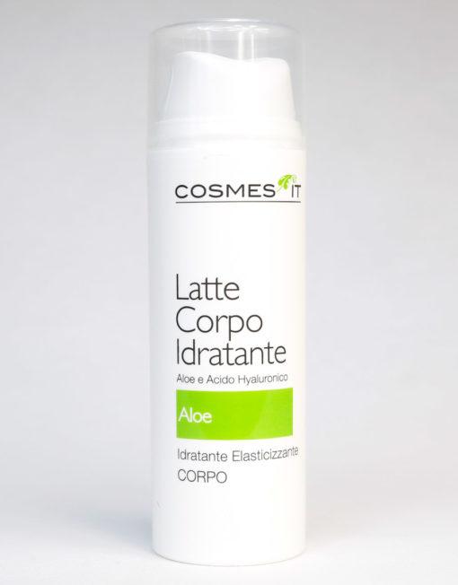 Latte Corpo Idratante