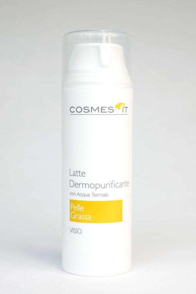 Latte Dermopurificante
