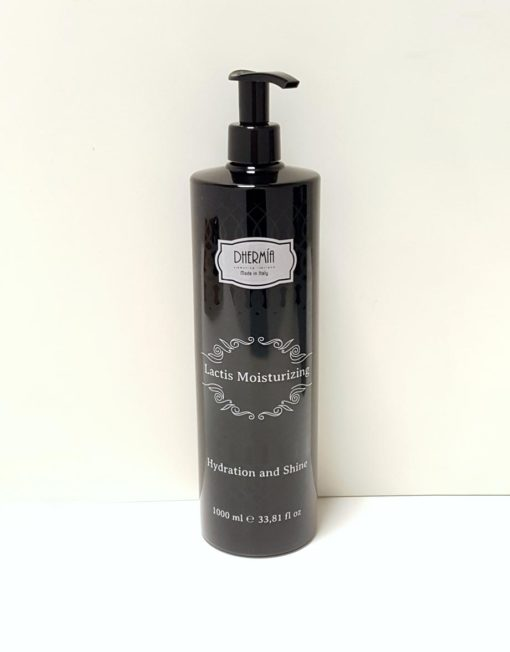 Lactis Moisturizing - Hydratation and Shine - 1000 ml