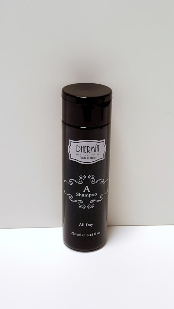 Shampoo A All Day 250ml