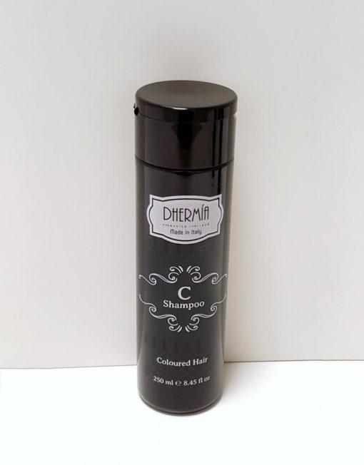 Shampoo C Coloured Hair 250 ml