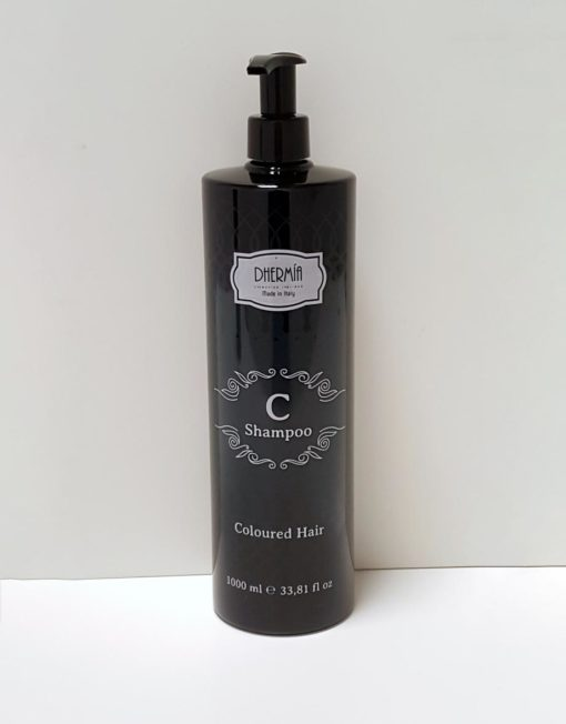 Shampoo C Coloured Hair 1000 ml