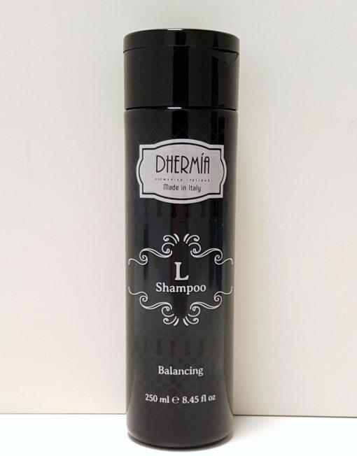 -Shampoo L Lotis Lav/Cur - 250 ml