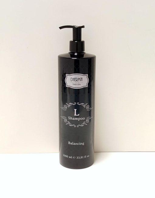 -Shampoo L Lotis Lav/Cur - 1000 ml