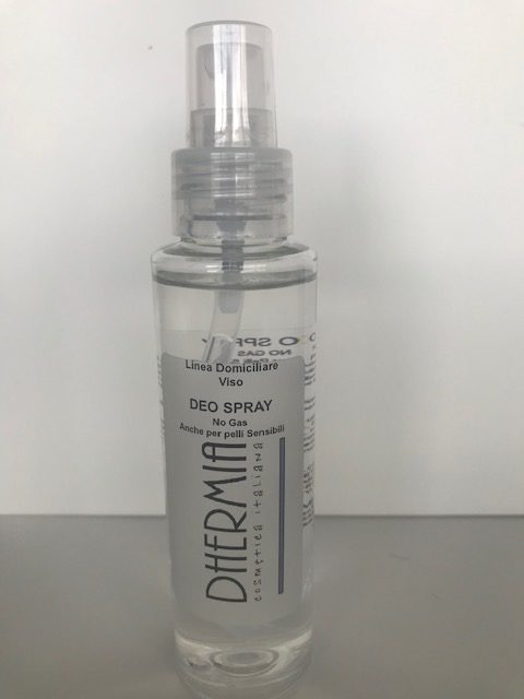 DEO SPRAY NO GAS